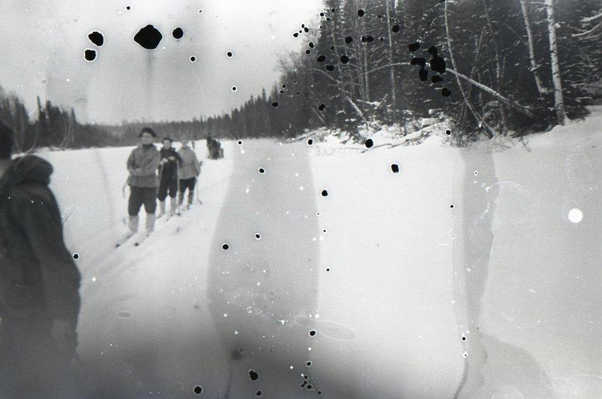 Фотосъемки группы Дятлова фальсифицированы и отфотошоплены?