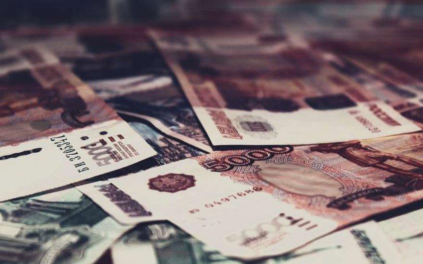 Самый богатый подчиненный Путина зарабатывает по 2 миллиона в день