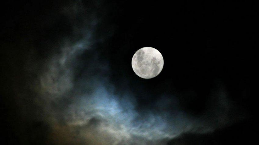 Обряд на исполнение желаний и таро-предсказание на Полнолуние 19 апреля
