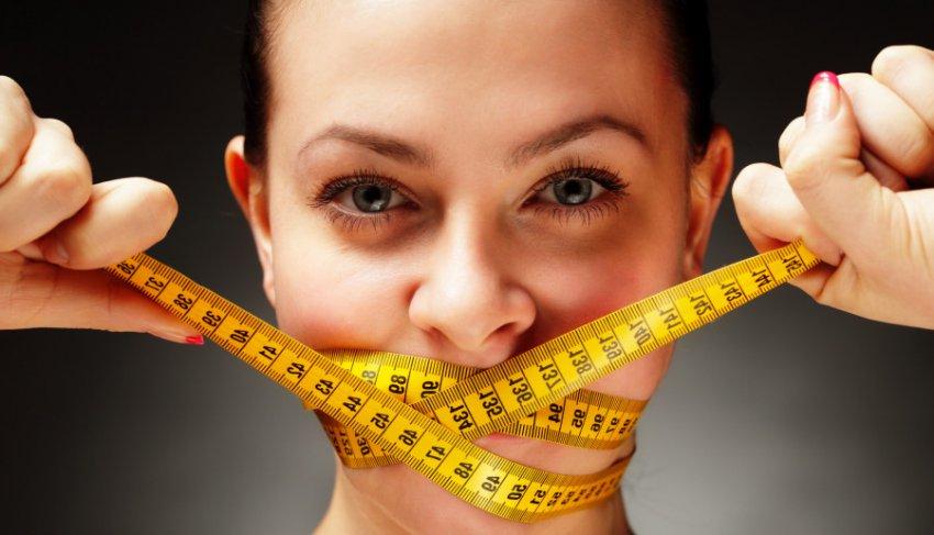Экстремальные условия для похудения – плюсы и минусы