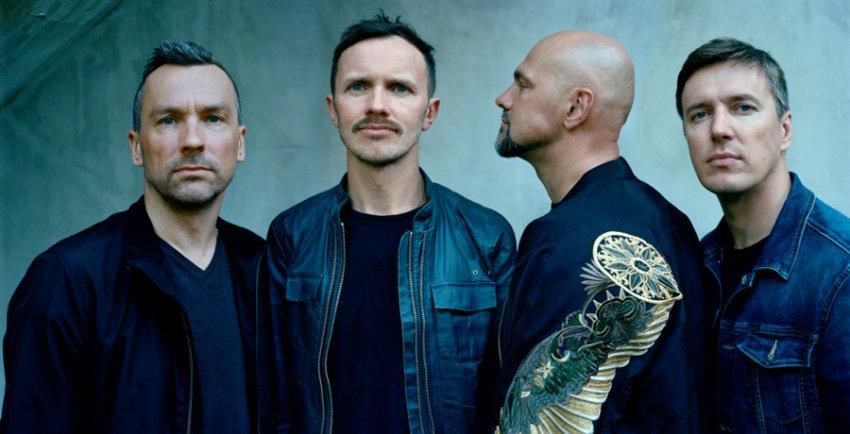 На музыкальный фестиваль в Сочи приедет группа BrainStorm