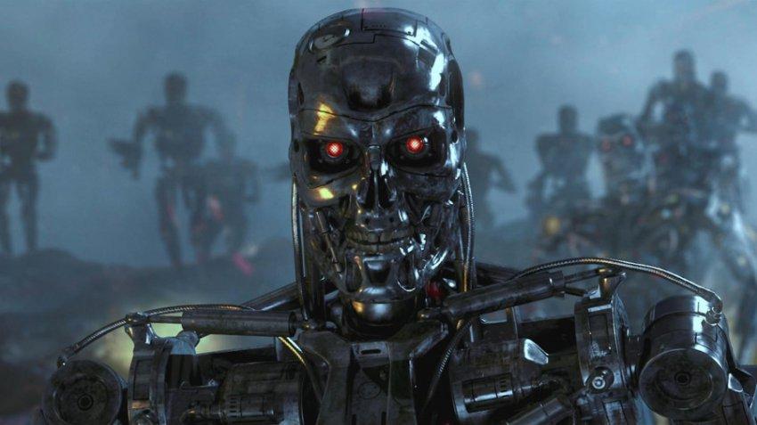 Астролог Влад Росс предупредил человечество о гибели из-за роботов