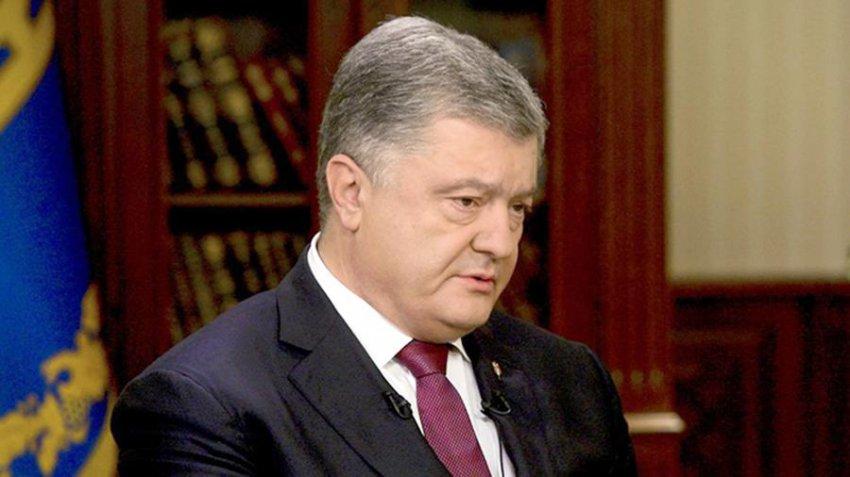 Зеленский и Порошенко разругались перед вторым туром президентских выборов в Украине