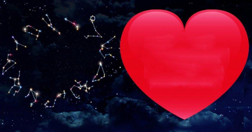 Любовный гороскоп с 22 по 28 апреля