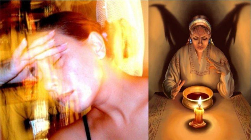 Пауки, вампиры и погони — три сна, которые указывают на порчу и сглаз