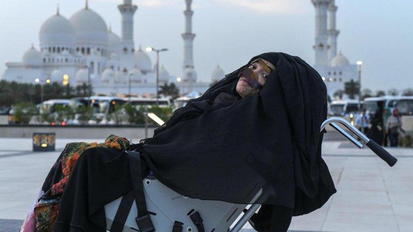 27 лет в коме: Очнулась женщина, лежавшая без сознания с 1991 года