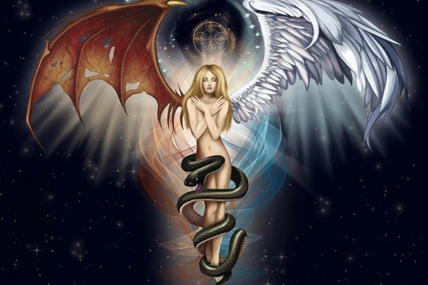 Какой ангел оберегает вас по знаку Зодиака