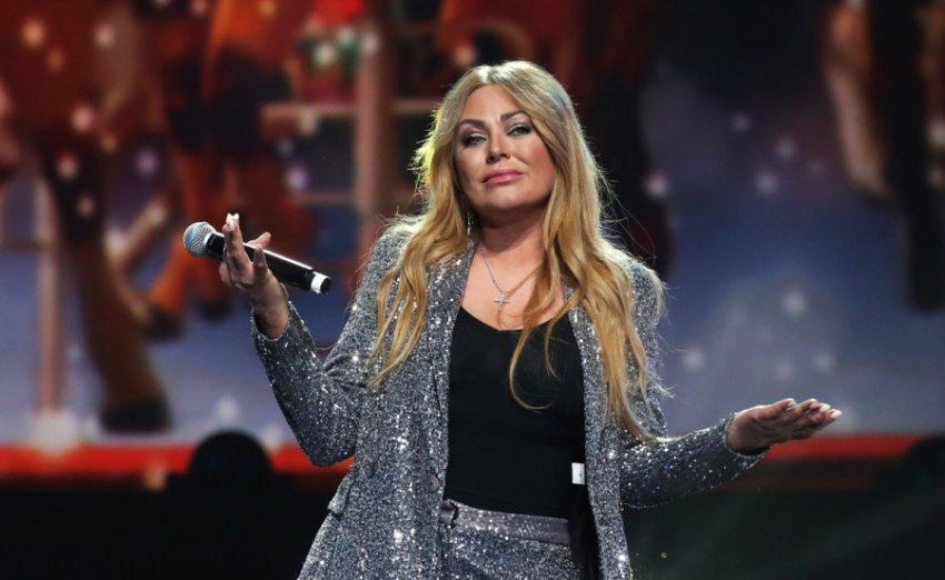 Музыкальный критик Сергей Соседов назвал Юлию Началову посредственностью