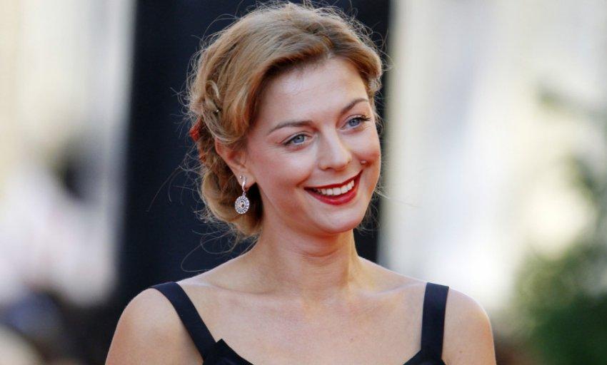 Актриса Кристина Кузьмина рассказала о своей борьбе с раком