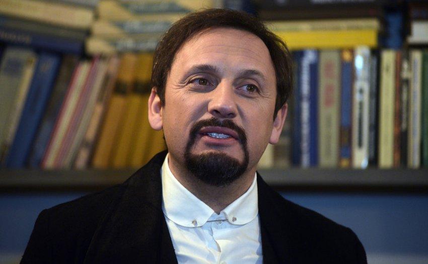 Стас Михайлов признался, что чуть не ослеп в детстве
