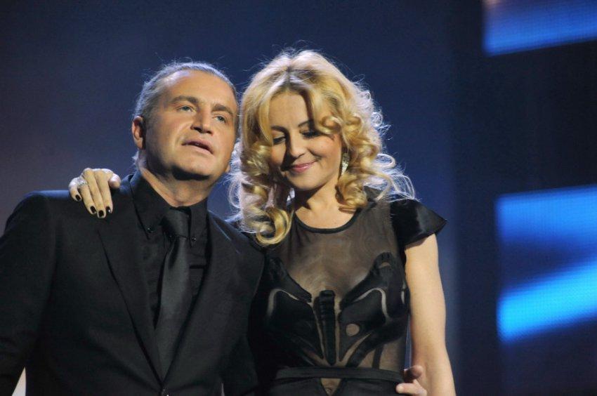Анжелика Варум впервые рассказала правду об изменах Леонида Агутина