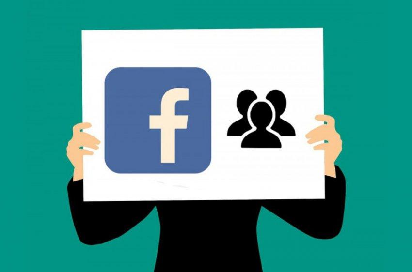 Британские ученые подсчитали, что к 2070 году Facebook будет завален зомби-профилями