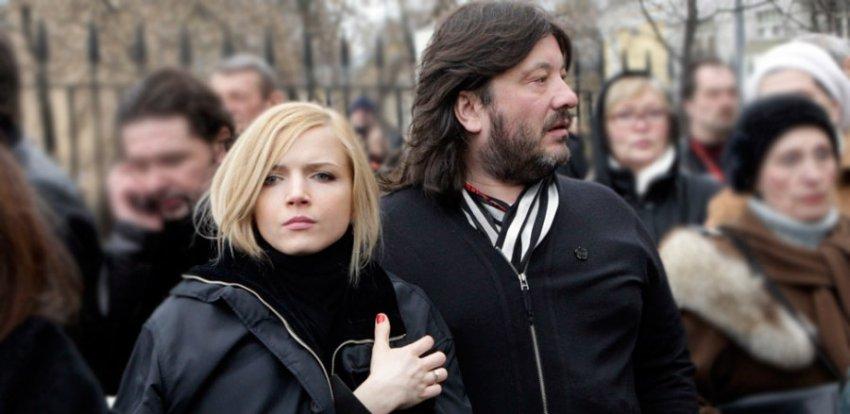 Александр Шульгин: как живёт и чем занимается бывший муж Валерии