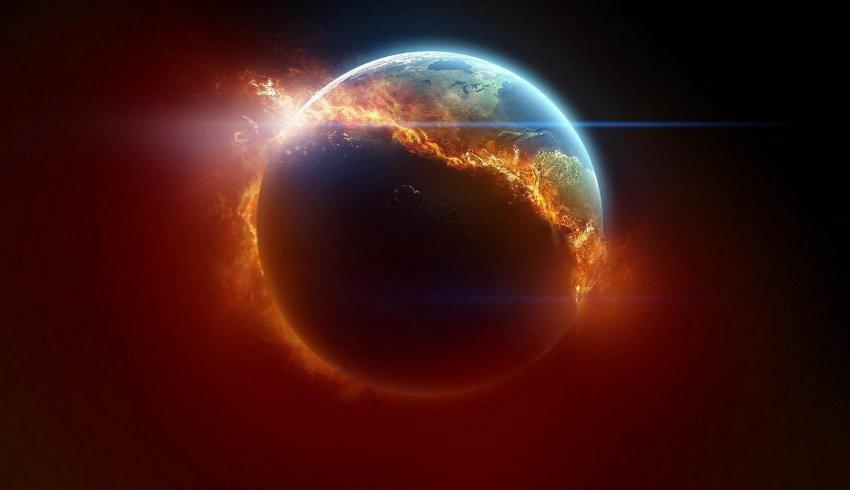 На Землю обрушится магнитная буря катастрофического масштаба?
