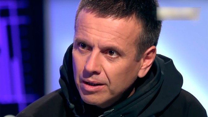Андрею Губину 45: как сейчас живет кумир молодежи 90-х