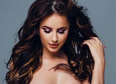 Певица Asti рассказала о том, что ей нравится в мужчинах