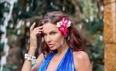 Эвелина Бледанс ест оливье из банки: видео