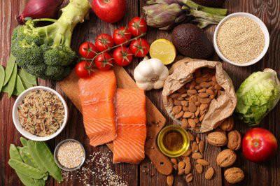 Россияне массово переходят на продукты здорового питания