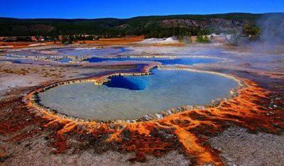 Ученые рассказали, что может спровоцировать извержение Йеллоустоуна