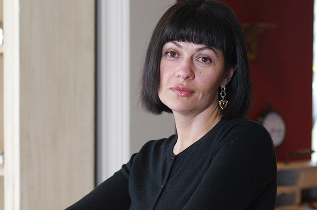 Вдова Влада Листьева Альбина Назимова: я с самого начала знала, что убийцу не найдут