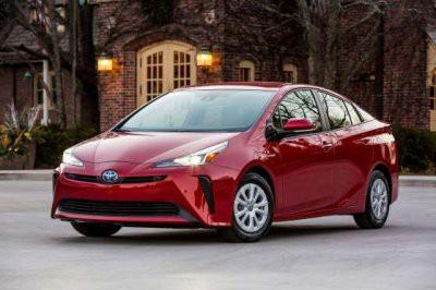 Рейтинг автомобилей, с которыми их владельцы не расстаются более десяти лет