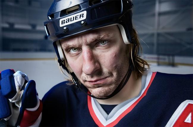 Звезда НХЛ Дарюс Каспарайтис: «В молодости я чудил знатно…»