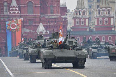 Репетиция Парада Победы 9 мая 2019 года состоится сегодня в Москве: откуда лучше смотреть