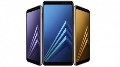 Компания Samsung анонсировала выпуск безрамочного смартфона