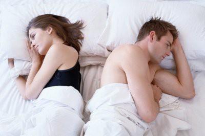 5 самых популярных женских отговорок, чтобы не заниматься сексом