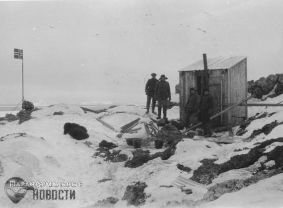 Загадка брошенной лодки и пропавшего экипажа на затерянном острове Буве