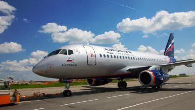 8 аварий Suhoy Superjet 100 за год: что не так с самолетом