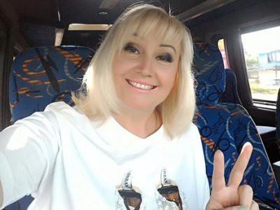 Солистка «Фристайла» Нина Кирсо вышла из комы