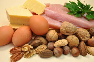 «Протеиновый голод»: Признаки того, что организму не хватает белка