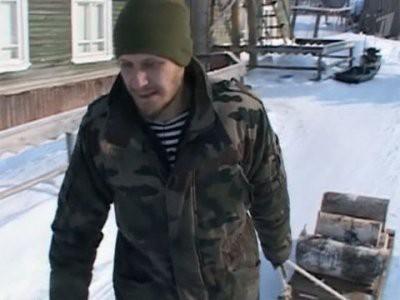 43-летний сын актера Юрия Белова стал бомжом