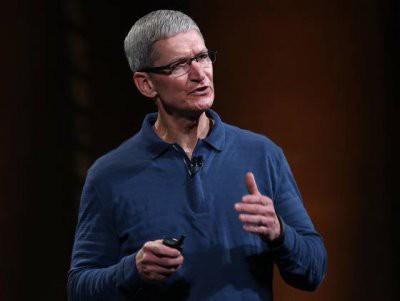 Apple за полгода купила 25 компаний