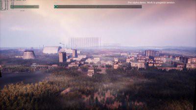 22 скриншоты игры Chernobylite про выживание в Чернобыле опубликованы в сети