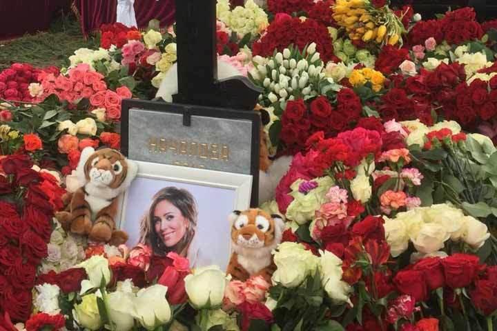 Умерла журналист Ирина Исаева, освещавшая смерть Юлии Началовой