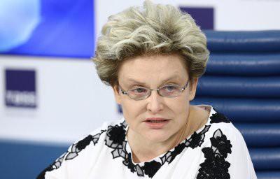 Елена Малышева за несколько лет поправилась на десять килограммов
