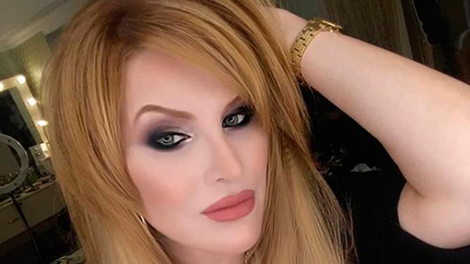 Ведущая MTV Тамилла Абдулаева погибла в Дагестане в ДТП со «скорой помощью»