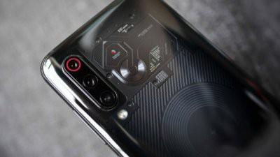 AnTuTu составил рейтинг самых мощных смартфонов