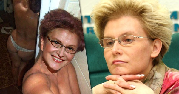Елена Малышева поправилась на 10 килограммов, торгуя наборами для похудения