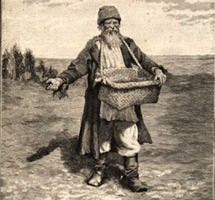 Уклад крестьянской жизни царской эпохи
