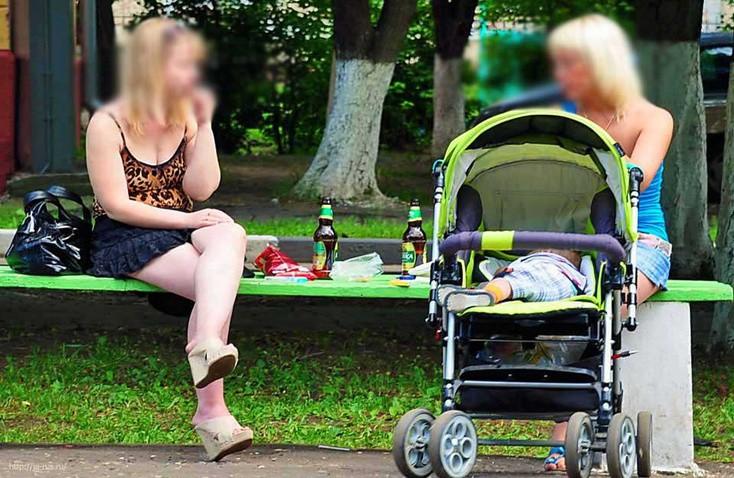 Без родительского глаза: недетские трагедии российских малышей
