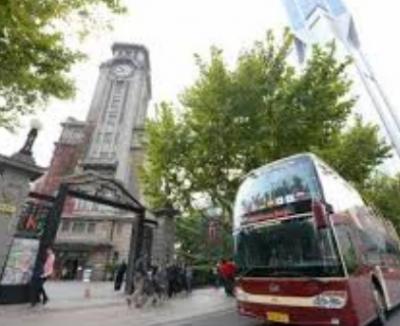 Шанхай массово переходит на биодизельное топливо из кулинарного жира