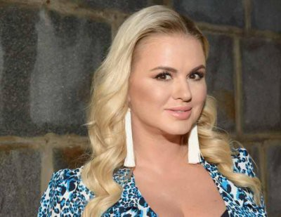 Анна Семенович назвала себя «главной медсестрой страны»