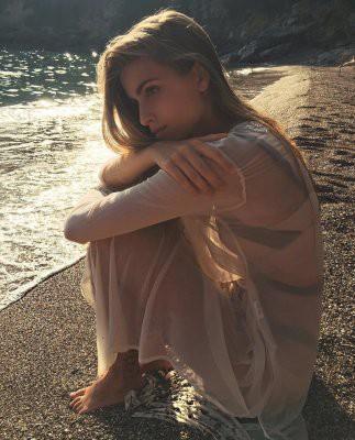 София Ротару показала 17-летнюю внучку-модель