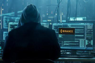 Хакеры взломали Binance и похитили 7000 биткоинов