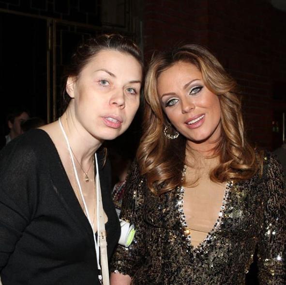 PR-директор Юлии Началовой Анна Исаева прокомментировала свою «смерть»