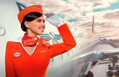 Сколько зарабатывают бортпроводники в России и мире