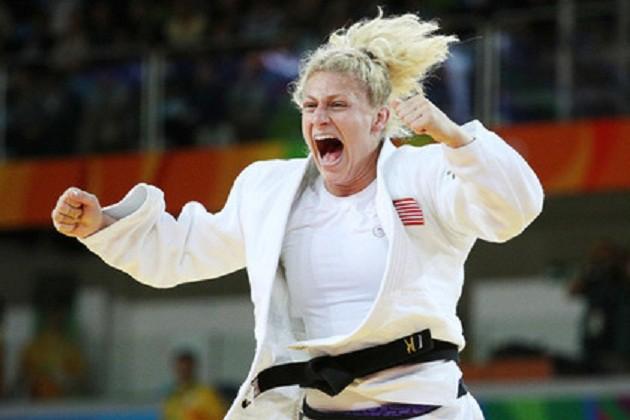 Олимпийская чемпионка по дзюдо из США уверена в своей победе над Нурмагомедовым